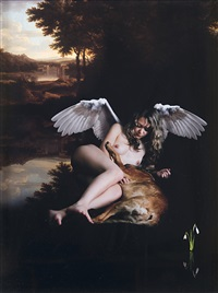 east of eden by mat collishaw