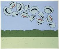 b's lawn by john wesley