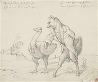 faust und margarete by edward jakob von steinle