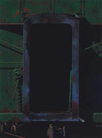portal ii by robert cottingham