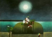 notturno by inos corradin