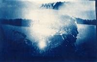 lake i-iii (portfolio of 3) by katje liebermann