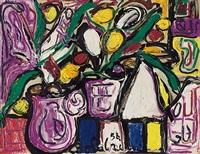 composizione floreale by gustavo boldrini