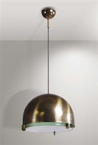 lampada da sospensione by fontana arte
