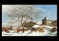winter grove by shogo endo