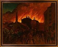 copenhagen burning by valdemar andersen