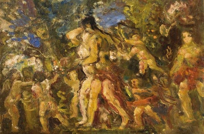 orfeusz by lipót herman