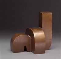 geometrische figur by erwin reiter