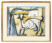 la cabra by josé paredes jardiel