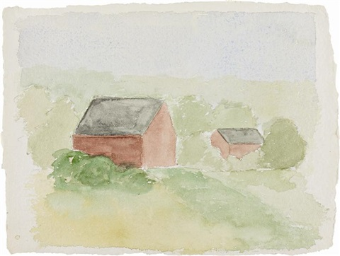 two houses by maureen gallace