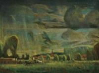 talpa valley by joseph amadeus fleck