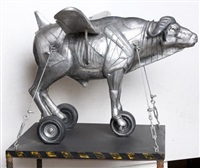 pegasus was a buffalo by angus taylor