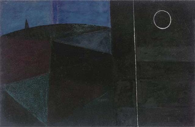 composition by hugh mackinnon