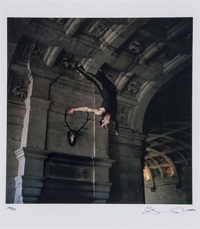 falling vi by sam taylor-wood
