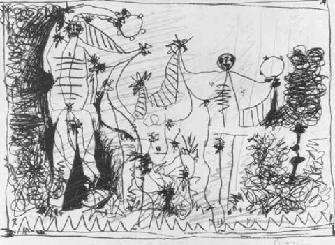 Picasso - Peintures by Pablo Picasso on artnet