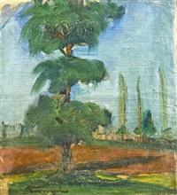 fák by jános tornyai