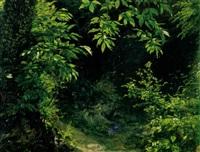 metsän sisusta by ivan andreevitch kabanov