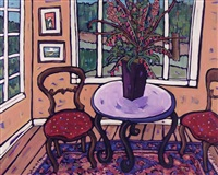 my front room by pam weber