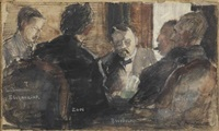 a game of cards by floris arntzenius