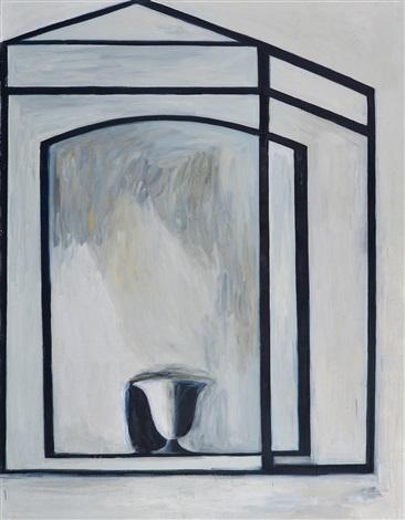 drawn bowl by silja rantanen