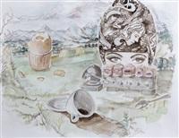 sans titre by oliver drescher and maike abetz