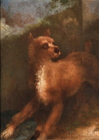 terrier by alvan fisher