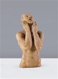 figura maschile by marco cornini