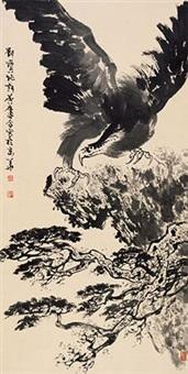 鹰 by liu baochun and xu linlu