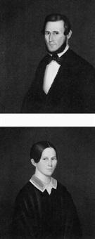 portrait of a gentleman by horace bundy