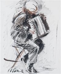 la fisarmonica by antonio asturi