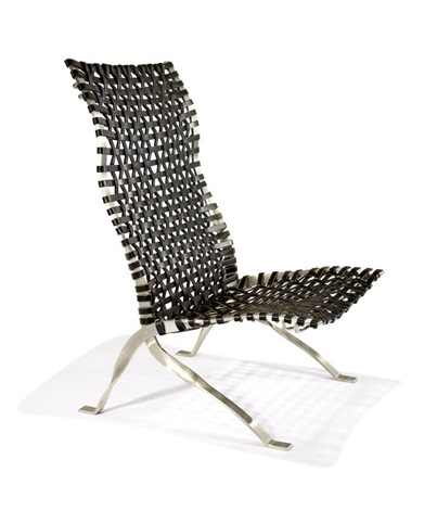 lounge chair by jean nouvel