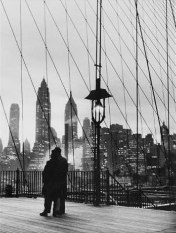 new york by mario de biasi