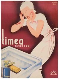 timea, szappan by arnost hofbauer