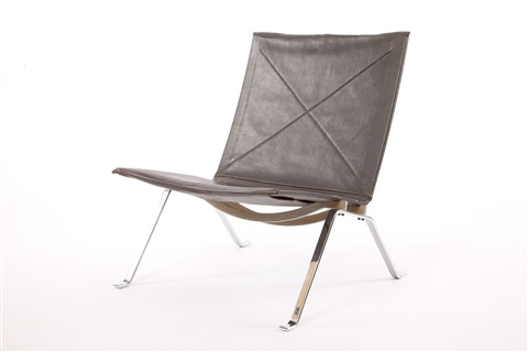Pk22 Chair By Poul Kjærholm