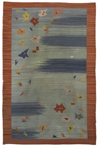 tapestry by berta senestrey