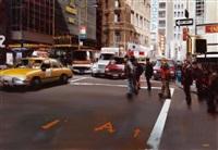 new york by luigi rocca