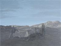 david and saul by john hull