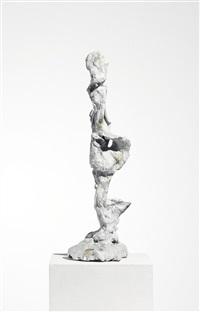 totem (a.) by rebecca warren