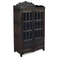 china cabinet by elidio gonzales