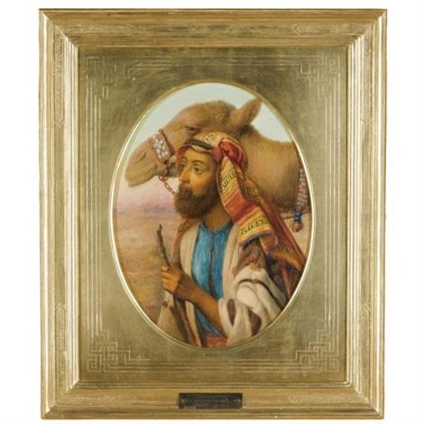 a camel driver by william j webbe webb