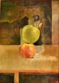 dos manzanas by raúl alonso