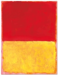 Red Paintings Famous