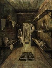 stanza di soggiorno by stanislas lepri