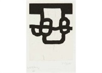 face aux instants by eduardo chillida