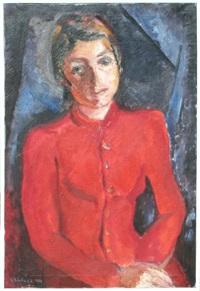 portrét by dalibor rihánek