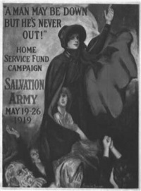 salvation army by frederick duncan