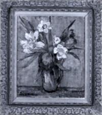 kukkia kannussa - blommor i kanna by anna snellman