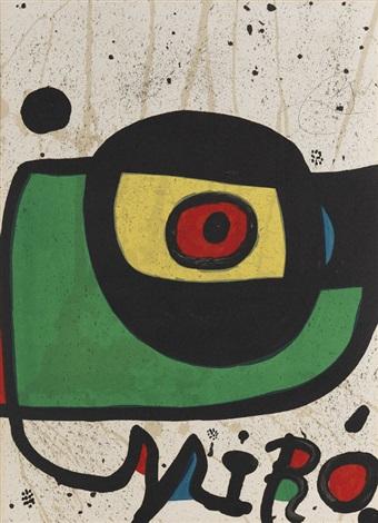miró pintura by joan miró