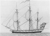 la belle esclave capitaine etienne dalmus de cannes 1786 by etienne vian