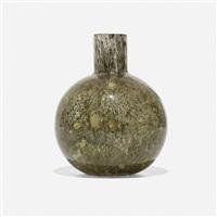 aborigeni vase by ercole barovier